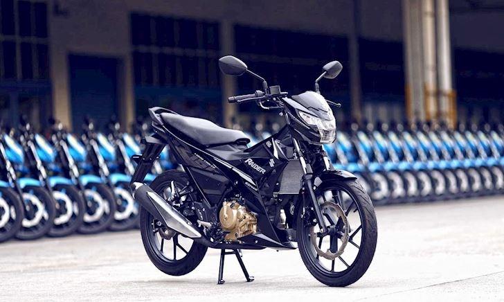 Đánh giá xe Suzuki