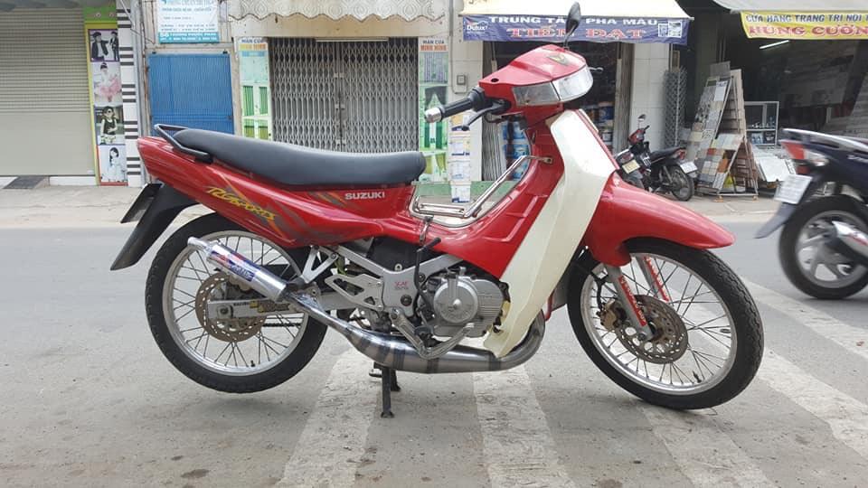 PÔ TĂNG YYP