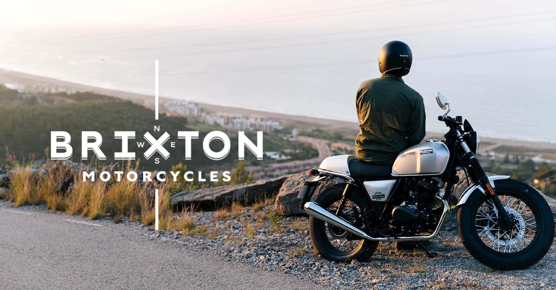 Những thương hiệu xe mô tô cổ điển tại Việt Nam